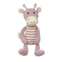 Lily and George Ellie Stripey Giraffe    *** Pre-order ***
