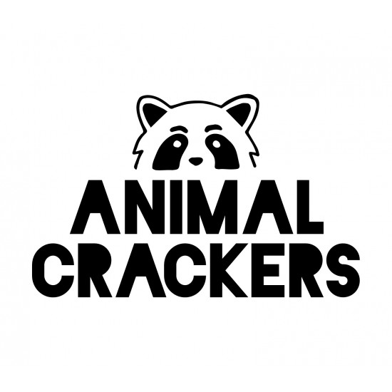Animal Crackers  The Tie Knit