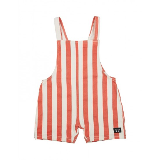 Animal Crackers League Overalls