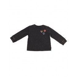 Animal Crackers Triple Threat L/S Tee
