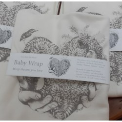 Annie and Lil | Baby Wrap - You Hold My Heart