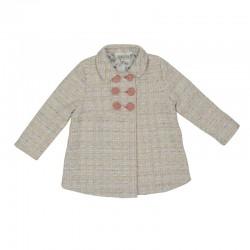 Arthur Ave Bow Cardigan