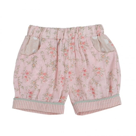 Arthur Ave Pretty in Pink Shorties