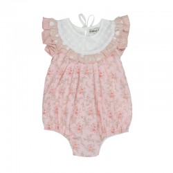 Arthur Ave Summer Days Playsuit