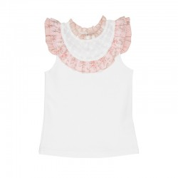 Arthur Ave Summer Days Top