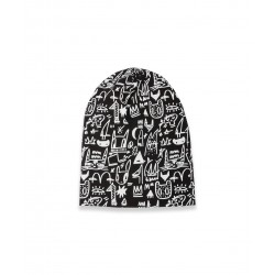 Band of Boys Slouch Beanie - Make Believe