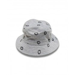 ZZXX Band of Boys Baby Bucket Hat -  Leopard Spots
