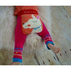 Blade and Rose Llama Leggings