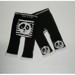 Blade and Rose Panda Leggings