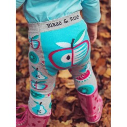 Blade and Rose Apple Leggings