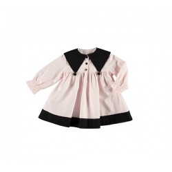 Carbon Soldier Florentine Dress     ****   Size  3y  ****
