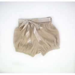Carbon Soldier Pebbles Messina Bloomers      ***   Sizes  8y   ***