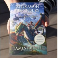Dragon Brothers Books | Dragon Defenders Book 2  - The Pitbull Returns
