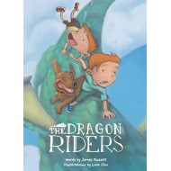 Dragon Brothers Books | Book 3 - The Dragon Riders