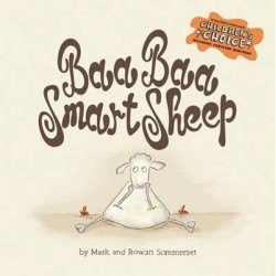 Dreamboat Books | Baa Baa Smart Sheep