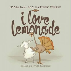 Dreamboat Books | I Love Lemonade