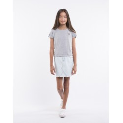 Eve Girl Eve Blue Denim Skirt   ***  12, 14 and 16y  ***
