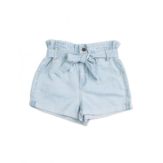 Eve Girl  |  Billie Denim Shorts