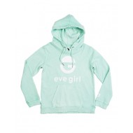 Eve Girl  |  Hoody Beach Glass    ***  Size 8y  ***