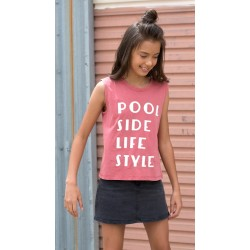 Eve Girl  |  Cool Tee