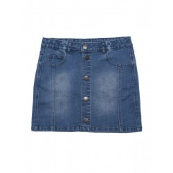Eve Girl  |  Cora Denim Skirt