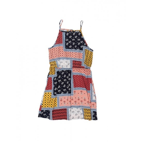 Eve Girl  |  Woodstock Dress