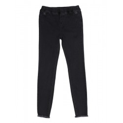 Eve Girl Miranda Jean - Black Wash