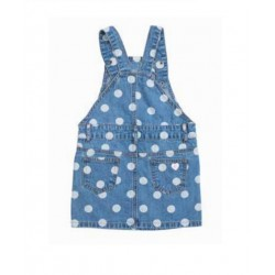 Eve's Sister Dot to Dot Pinafore