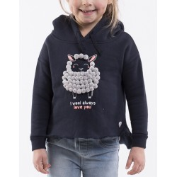 Eve's Sister Sheep Hoody