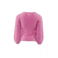 Eve's Sister | Bobble Fluffy Knit   ***  Size 3y   ***