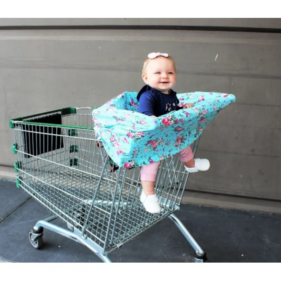 Floss Baby Capsule Cover - Indy
