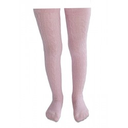 Lamington Cable Tights | Ballerina