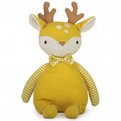 Lily and George Freckles the Fawn Soft Toy - WLG-787