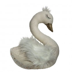 Lily and George Sylvie Swan