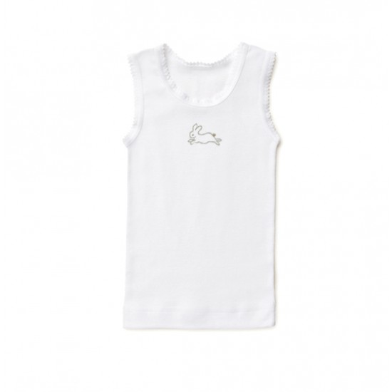 Marquise Cotton Singlets