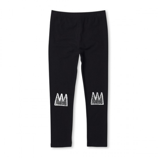 Minti     Party Crown Tights