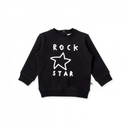 Minti Baby Rock Star Furry Crew