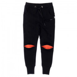 Minti Boys |Furry Hidden Knee Trackies
