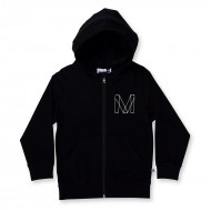 Minti Emblem Summer Zip-Up    ***  Size 6 and 8y   ***