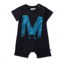 Minti Baby | M Monster Brooklyn Suit