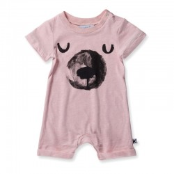 Minti Baby | Sleepy Bear Brooklyn Suit