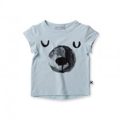 Minti Baby | Sleepy Bear Tee
