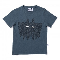 Minti Wooden Bat Tee