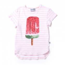 Minti Painted Popsicle Tee