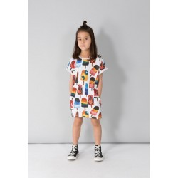 Minti Icypoles Tee Dress
