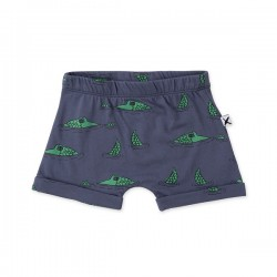 Minti Baby | Sneaky Croc Short