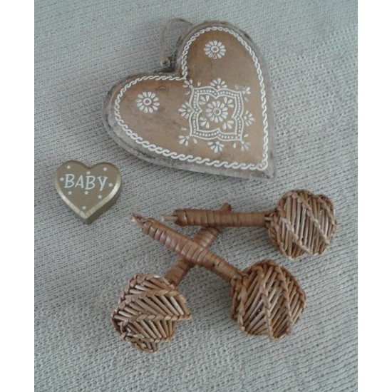 Willow Rattle