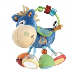 Playgro Clip Clop Horse  Teether