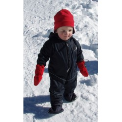 Puddle Jumpers Sherpa Hat in Navy