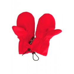 Puddle Jumpers Mitts & Mittens - Red